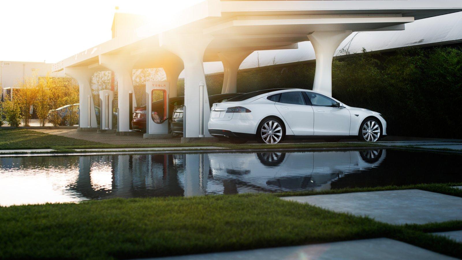 O dotování alternativních pohonů