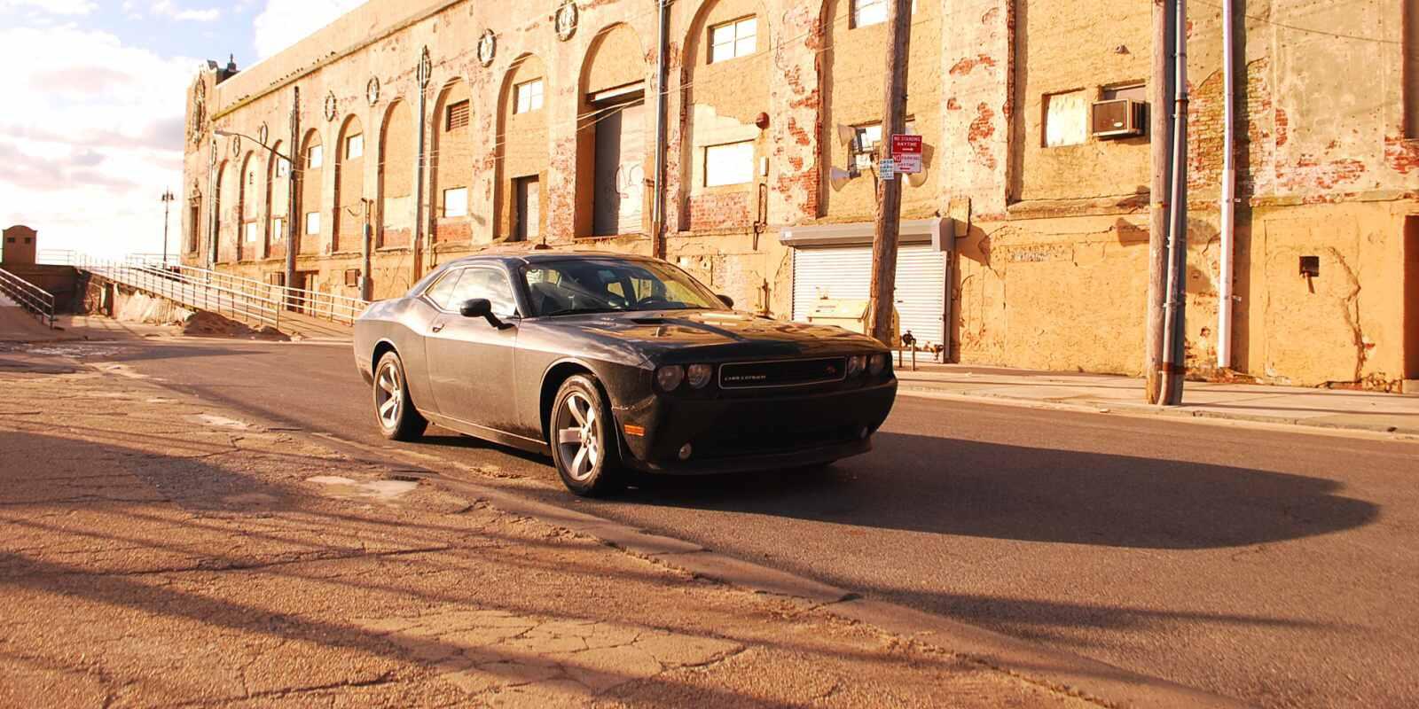 Dodge Challenger R/T