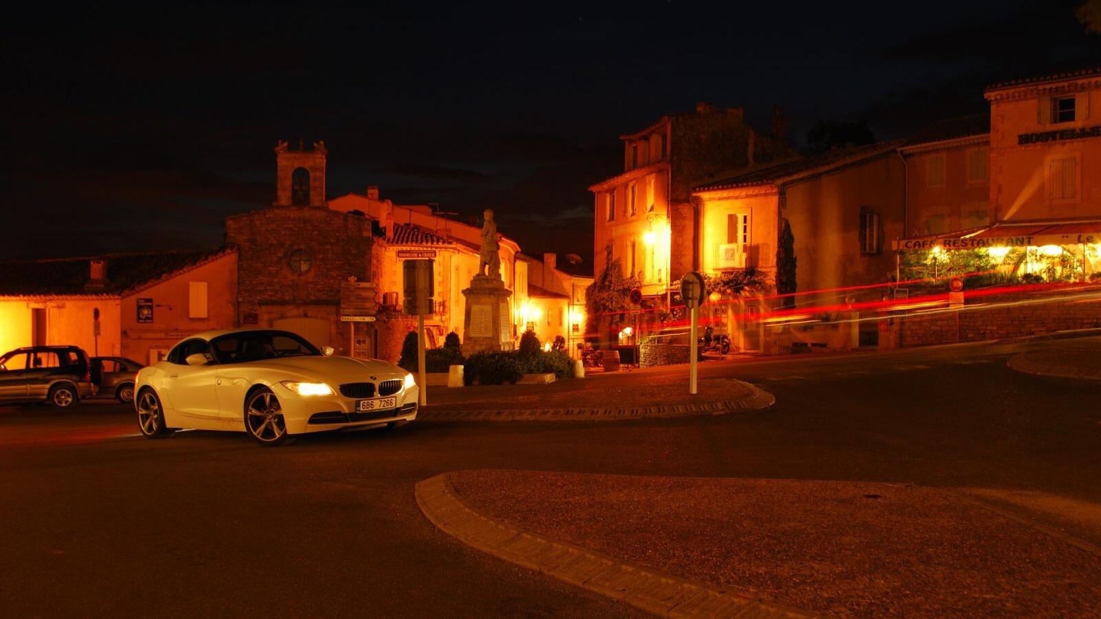 Hledání nejlepší silnice – 7. část: Provence, Mt. Ventoux a N85