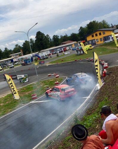 Drift Challenge Hradec Kralove