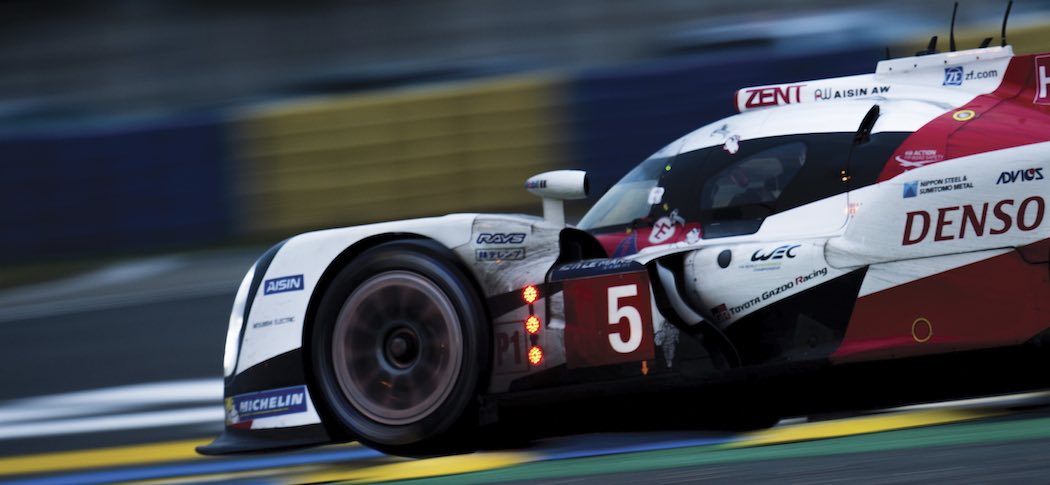 Le Mans 24 Hours 12th- 19th June 2016. Circuit de la Sarthe, Le Mans, France.