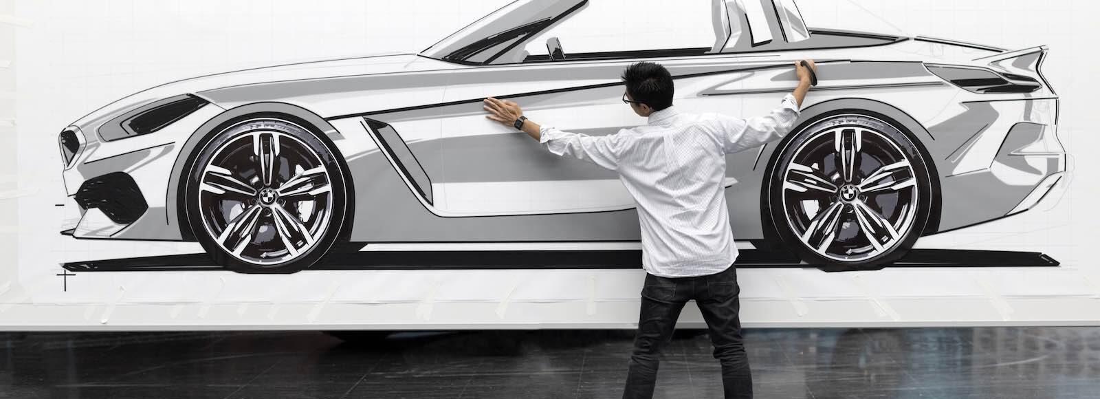 BMW Z4 2019 5