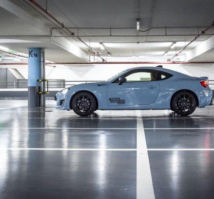 Test: Subaru BRZ