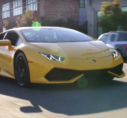 Netflix - Fastest Car