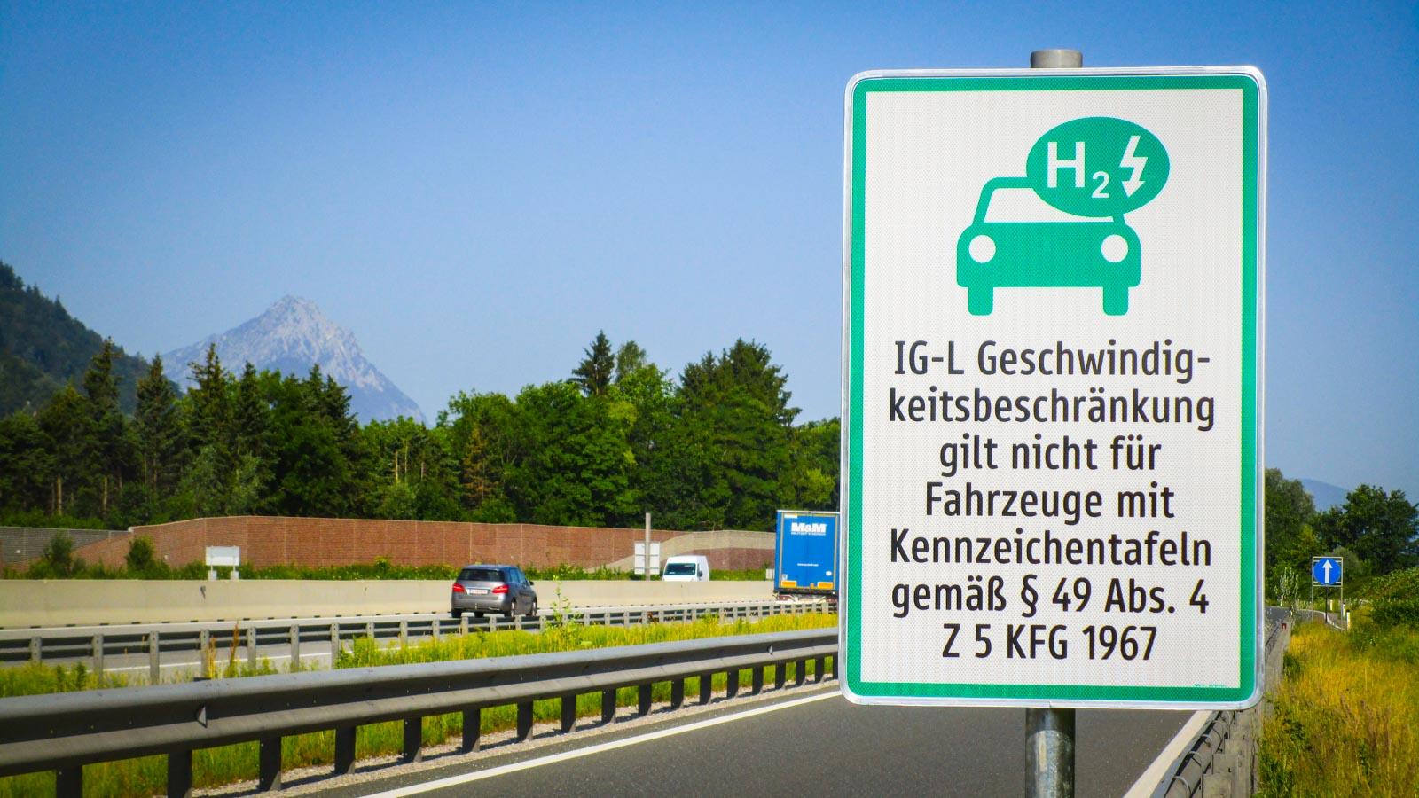 5 rakouských pastí